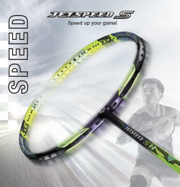 Badminton Rackets – Best Prices
